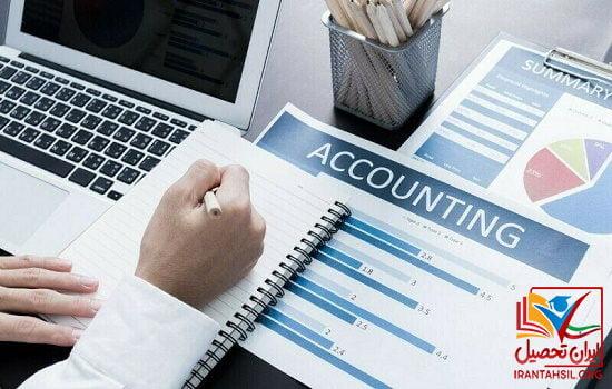 ضرایب ارشد حسابداری