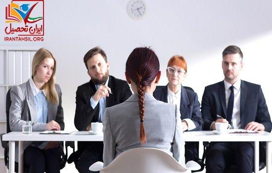 زمان مصاحبه آزمون بخش خصوصی