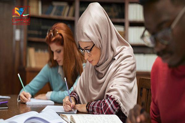 جدول زمان بندی آزمون کارشناسی ارشد فراگیر