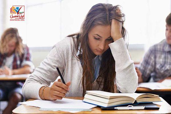 جزییات رشته های تکمیل ظرفیت دانشگاه آزاد