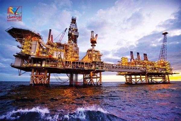 درآمد رشته مهندسی نفت