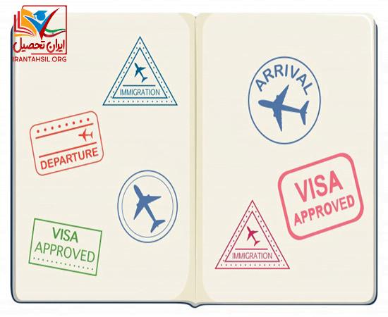 دریافت شماره پاسپورت با کد ملی