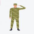سربازی با مدرک دکتری