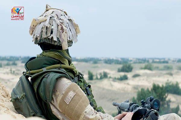 فرم استشهاد محلی برای توجیه غیبت سربازی