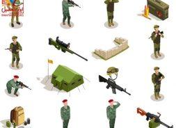 مرخصی از دانشگاه برای سربازی