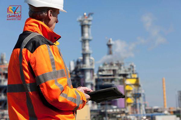 گرایش های رشته مهندسی نفت