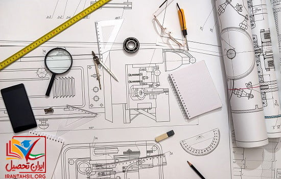 مواد آزمون مهندسی