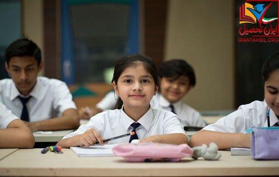 شرایط ثبت نام در مدارس نمونه دولتی ششم به هفتم