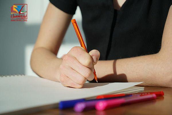 8 اصل مهم برای انتخاب موضوع پایان نامه ارشد