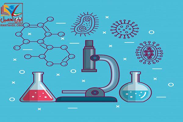 تکنیک تست زنی شیمی کنکور بدون فرمول