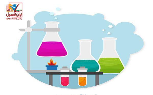 تکنیک حل مسائل شیمی
