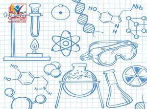 روش dls در شیمی کنکور