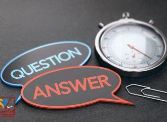 زمان پاسخ دادن به سوالات کنکور