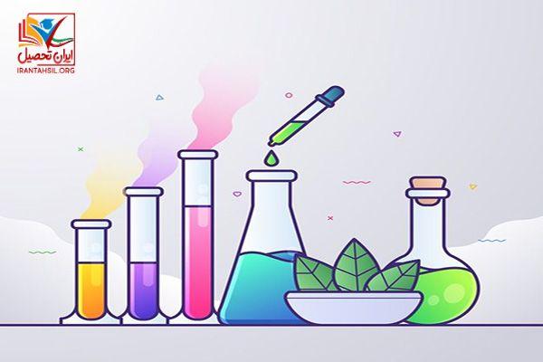 شیمی کنکور بدون فرمول