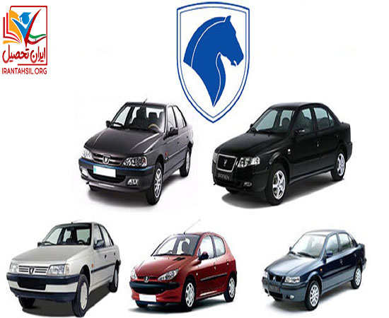 کد منطقه برای ثبت نام ایران خودرو را چگونه وارد نماییم؟