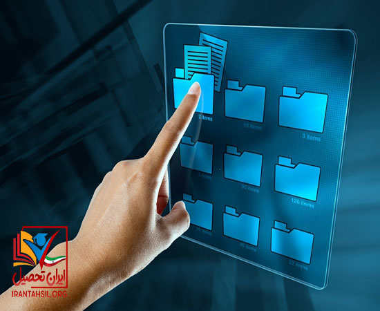 سامانه آنلاین پرونده دانش آموزی
