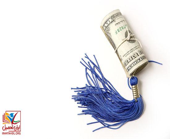 شرایط پرداخت شهریه دکتری پردیس بین الملل