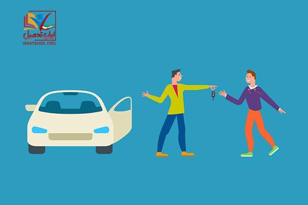 ثبت نام اینترنتی ایران خودرو