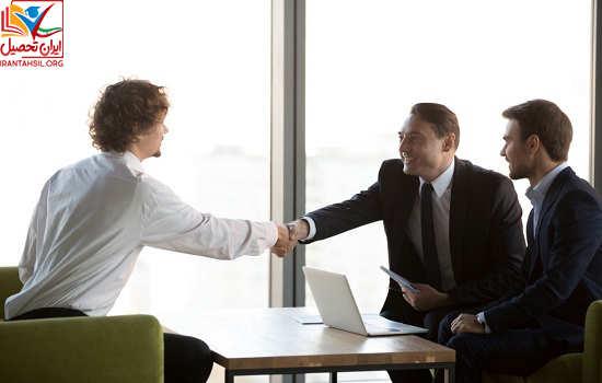 مدارک و مراحل استخدام بانک دی