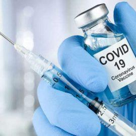 ثبتنام واکسن کرونا از طریق سامانه salamat.gov.ir