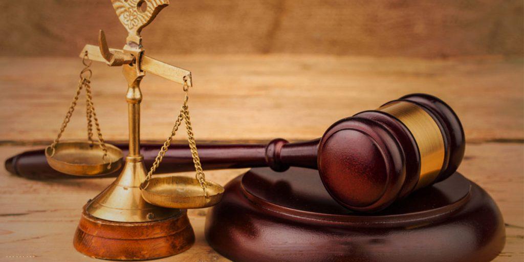 اعتراض به آزمون قضاوت 1400
