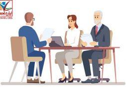 ثبت نام مصاحبه دکتری