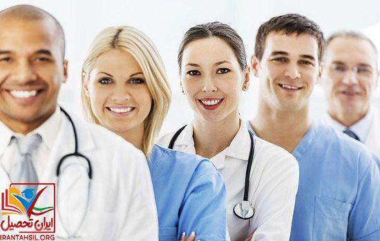 همه چیز درباره قوانین کنکور وزارت بهداشت