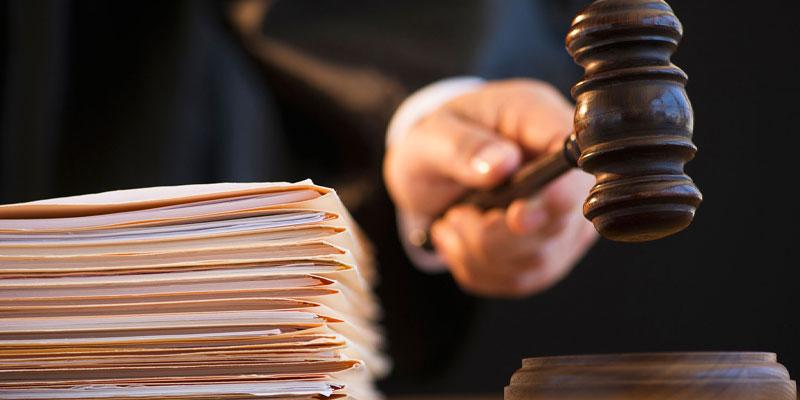 شرایط اختصاصی جذب قضاوت