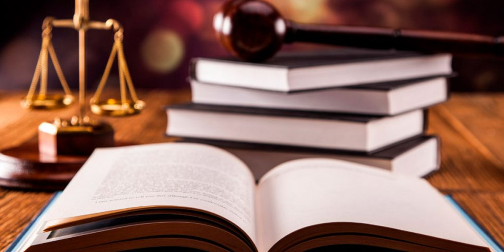 آزمون قضات شورای حل اختلاف 1400