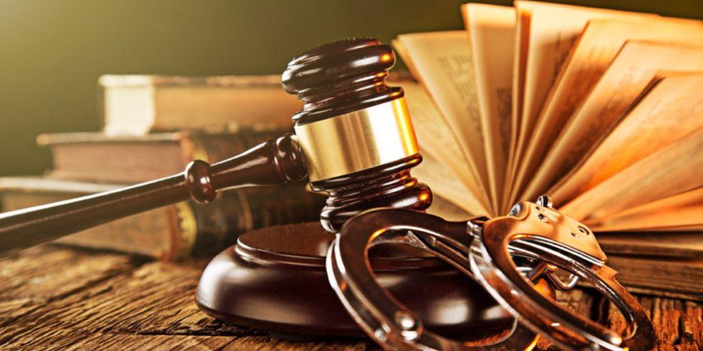 رتبه قبولی در آزمون قضاوت 1400