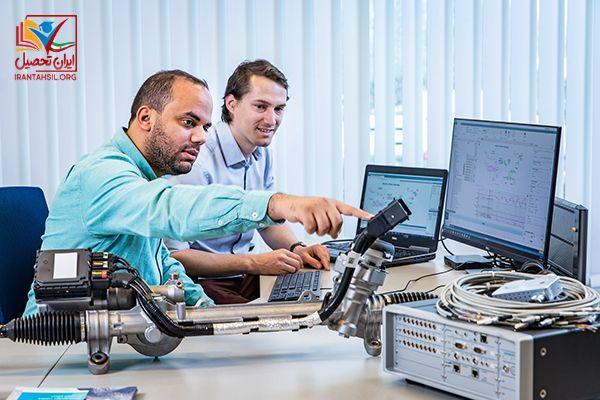 نمونه سوالات طراحی محاسبات نظام مهندسی