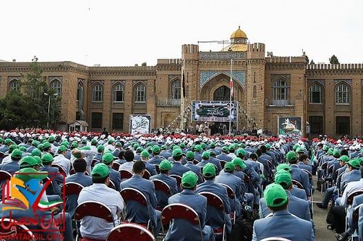 زمان اعلام نتایج آزمون دبیرستان ماندگار البرز
