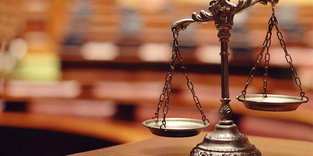 تاثیر سهمیه ها در آزمون قضاوت
