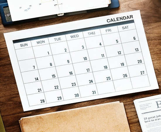 تقویم آموزشی دانشگاه امام رضا چگونه است؟
