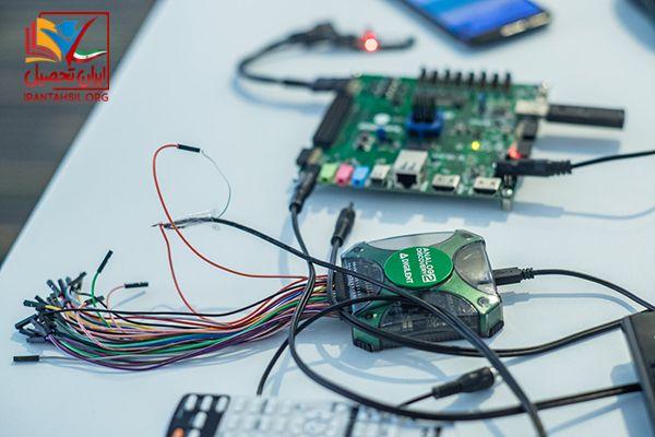 دانلود بهترین کلید واژه آزمون نظام مهندسی برق