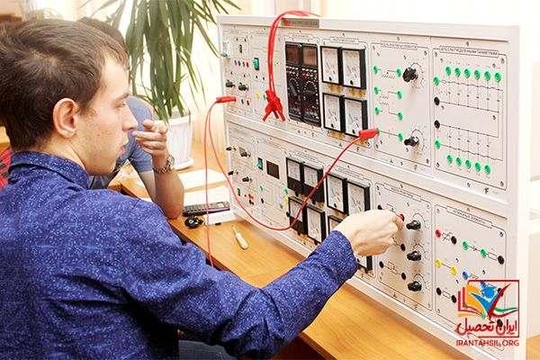 کتاب کلید واژه طلایی آزمون نظام مهندسی برق