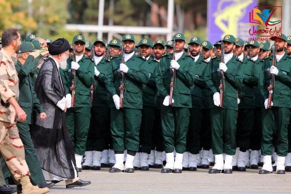 بهترین معرفی رشته های دانشگاه افسری امام حسین