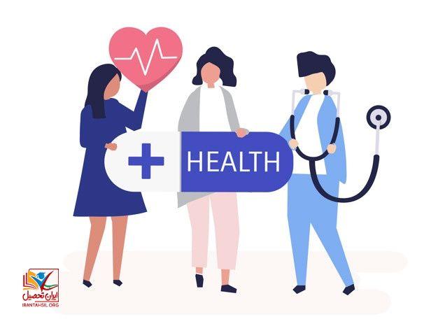 معاینه پزشکی استخدام
