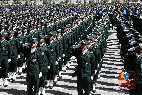 حقوق دانشگاه افسری سپاه