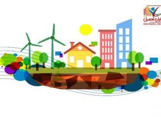 نمونه سوالات آزمون نظام مهندسی شهرسازی