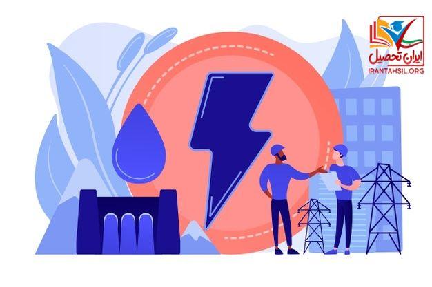 دانلود نمونه سوالات و پاسخ نامه تشریحی نظام مهندسی برق