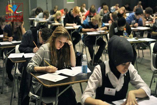 ثبت نام در رشته های آزمون المپیاد دانشجویی
