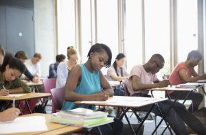 اصول تک ماده در امتحانات