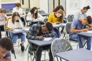 امتحان نهایی شهریور 1400