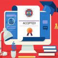 رتبه قبولی دانشگاه بقیه الله