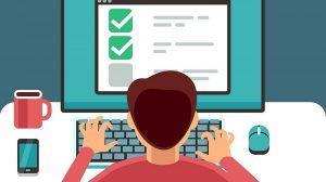سامانه آزمون آنلاین علمی کاربردی