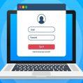 سیستم تغییر و بازیابی کاربری و رمز سامانه نظارت