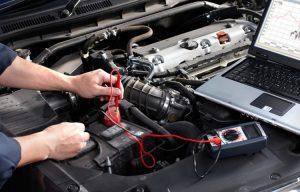 لیست مشاغل فنی حرفهای برق خودرو