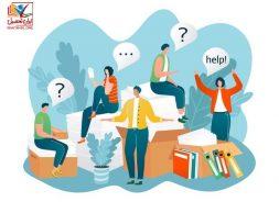 نمونه سوالات آزمون ورودی دانشگاه امام صادق