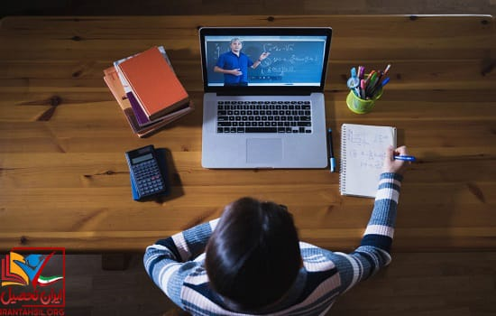 لیست نرم افزار های لازم برای کلاس های مجازی دانشگاه آزاد